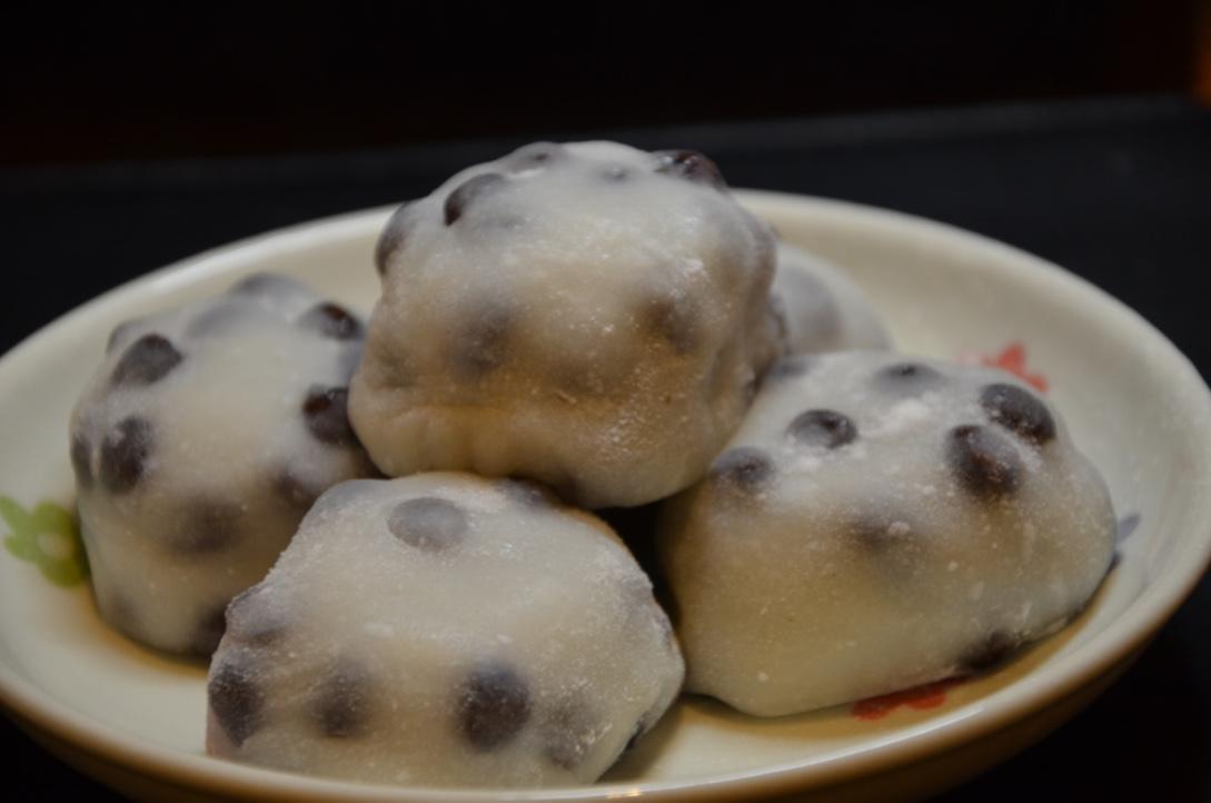 【I❤️MM(アイラブマメモチ)】出町ふたばで豆餅買って、下鴨神社でお守りを買う最強パターンをご紹介!