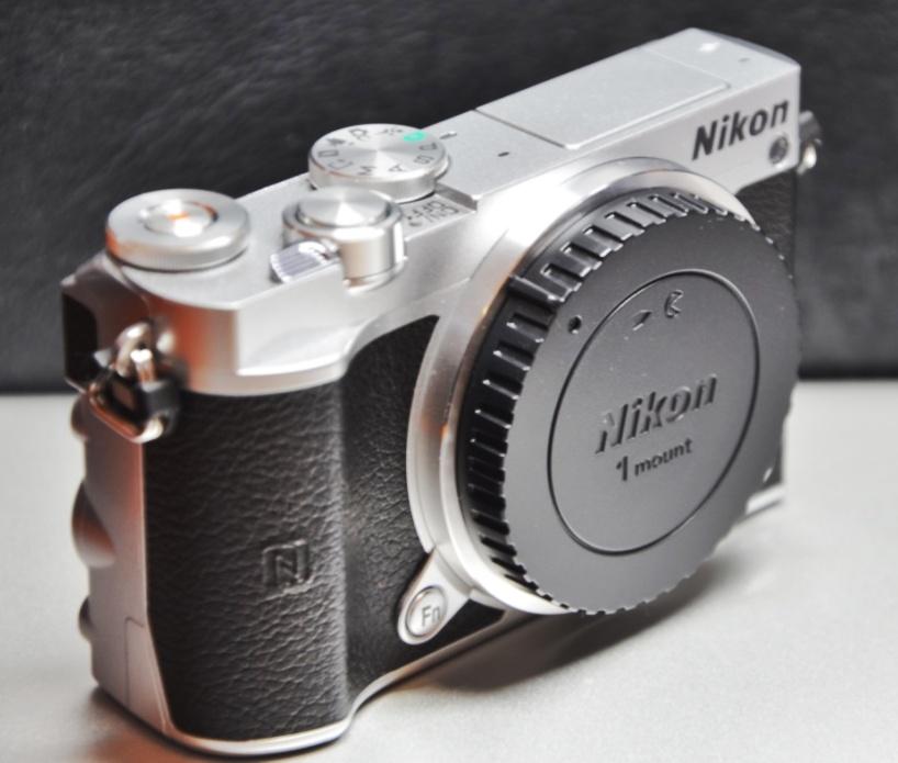 「Nikon1 J5」を2年間使い倒してわかった!メリットとデメリットをご紹介します!
