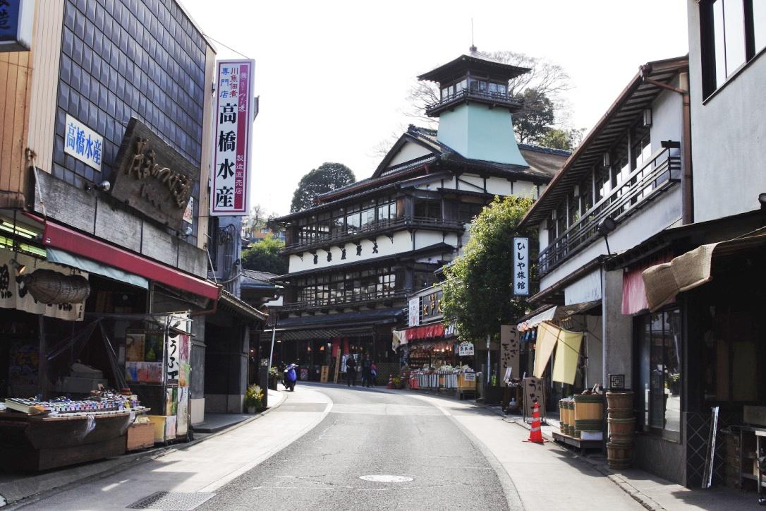 【成田山新勝寺】初詣客で全国2位の成田山!参道巡りの旅