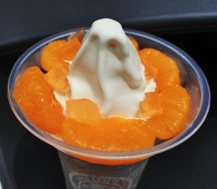 ハロハロの季節がやってきた!今年の新商品「冷凍みかん」「パチパチソルティレモン」どっちもクオリティ高し!!