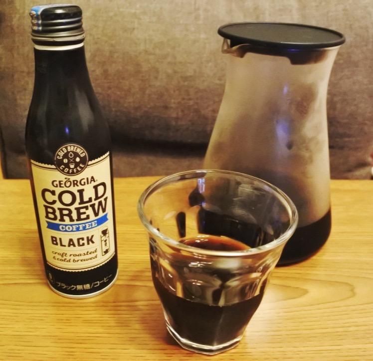 自宅で簡単!流行りのコールドブリュー(水出しコーヒー)を美味しく作る方法!