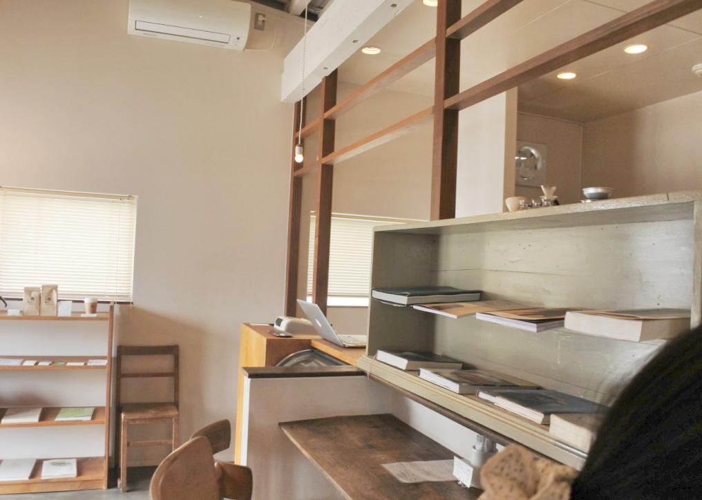 【千葉のカフェ巡り】八千代台のiijima coffee(イイジマコーヒー)