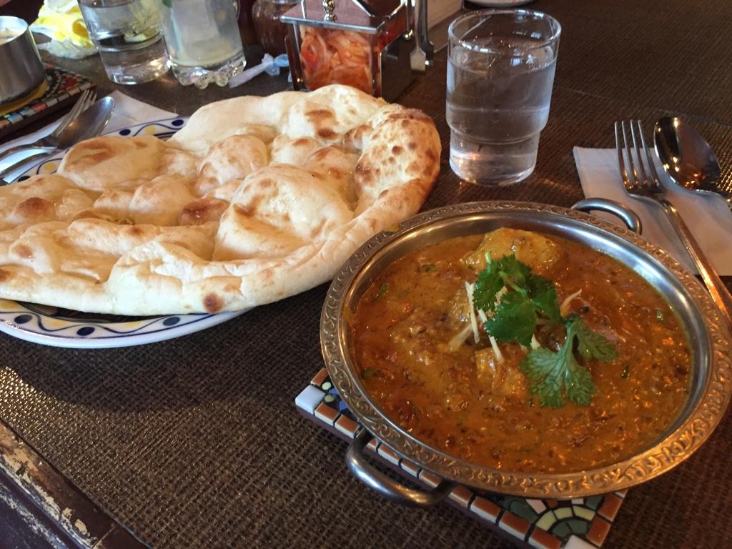 千葉県No.1のインド料理店『シタール』。人気・お薦めメニューはこれだ!