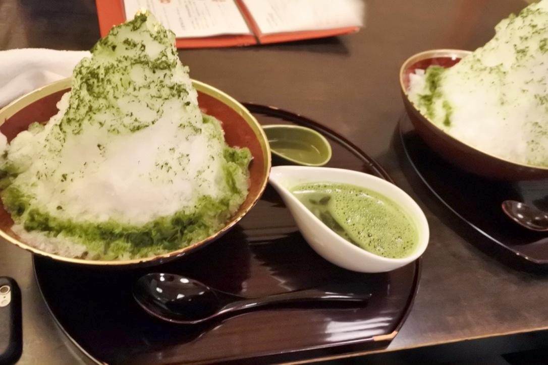 【レビュー】京都『ぎおん徳屋』。行列必至の人気店ですが意外と回転早かった。