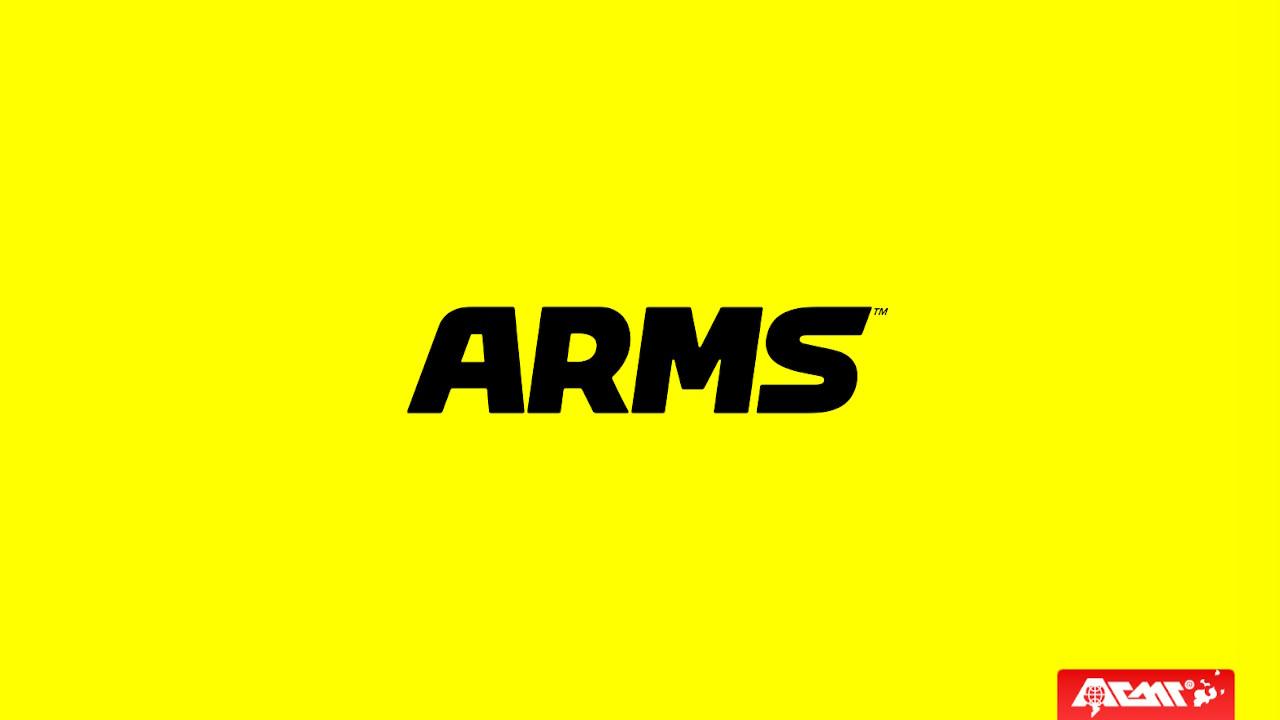 【ニンテンドースイッチ】ARMSで腕ガクガク。これ中年の運動不足解消・ダイエットに使えるぞ!