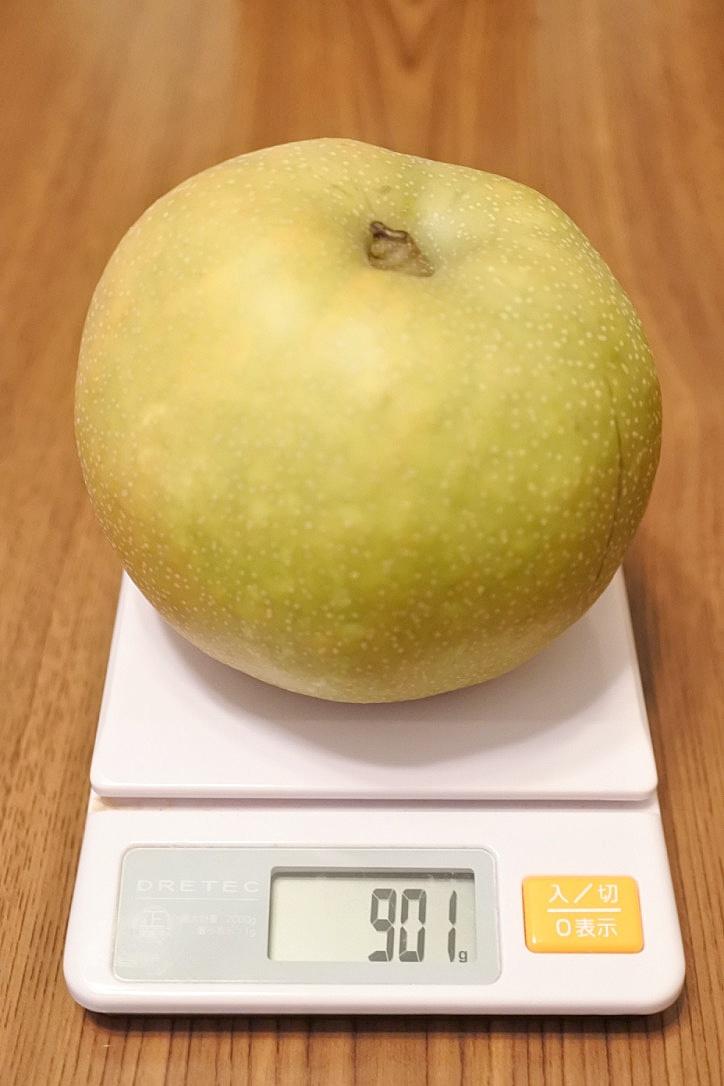 梨を買うなら直売所で!そう、千葉県民(北西部住まい)なら、ね。