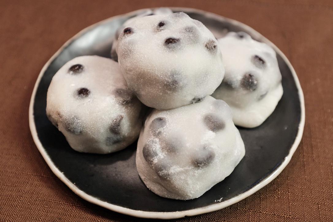 スクープ!出町ふたばの「豆餅」が東京でも入手可能と判明!!
