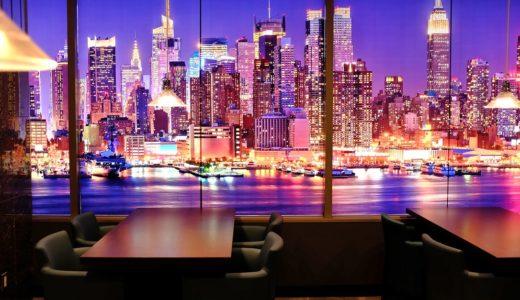 『ザニューヨークベイサイドキッチン』訪問レポート。この広さは新感覚!