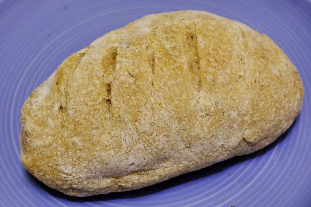 ティエリのフランスパン