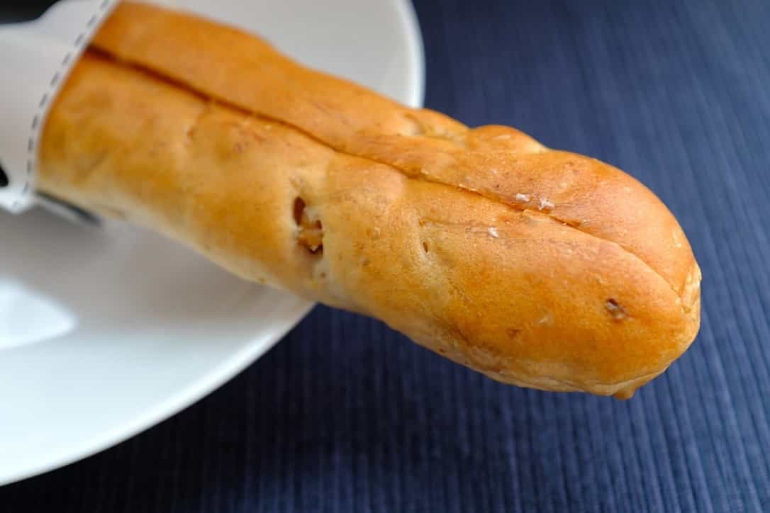 戸神ベイカリー パン