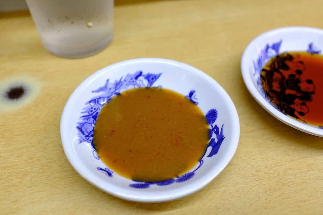 淡水軒焼餃子