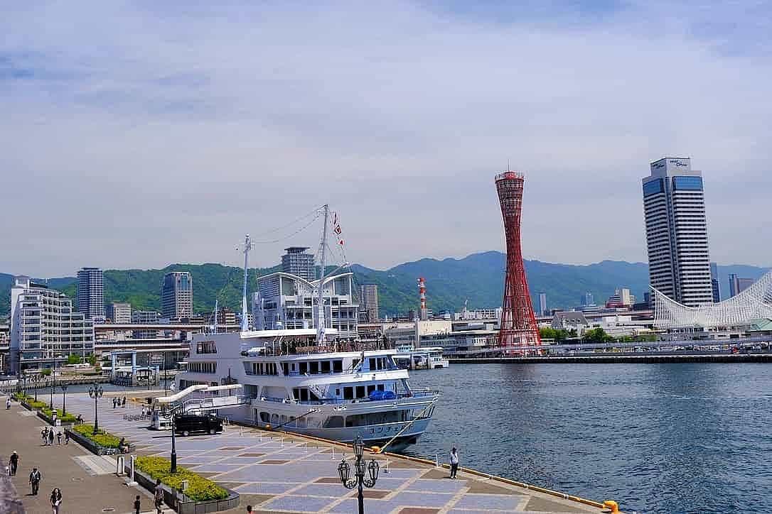 ラスイート神戸
