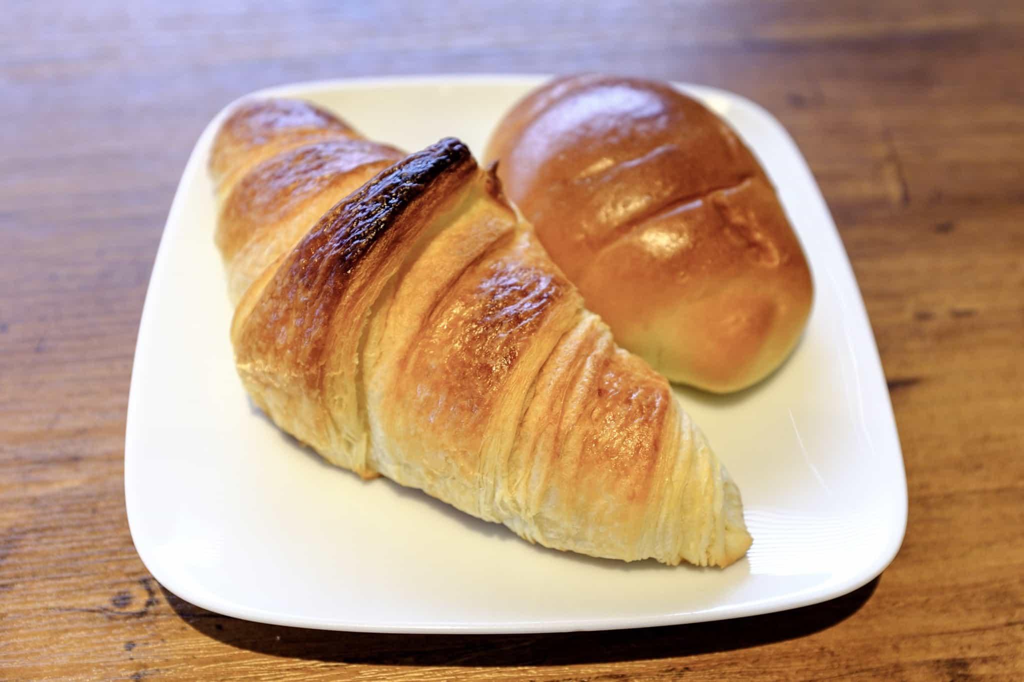 PRONTO朝食バイキングメニュー