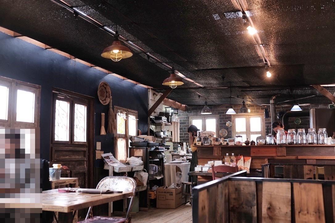 プレールカフェ