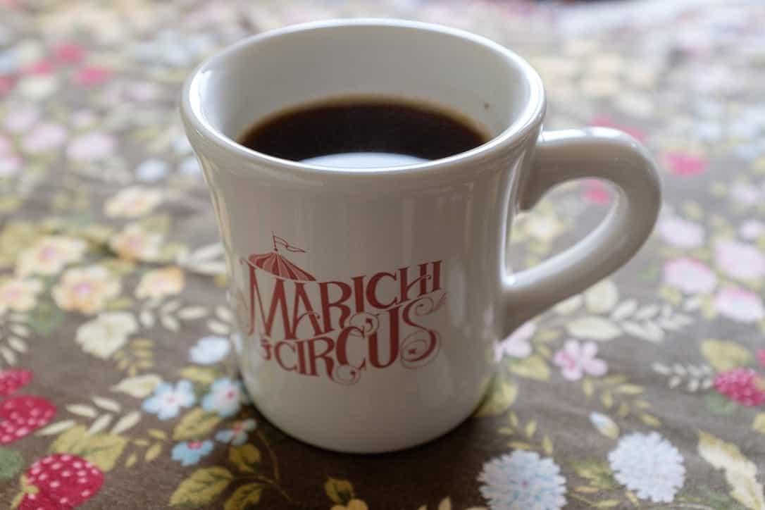 マリーチサーカスcafe