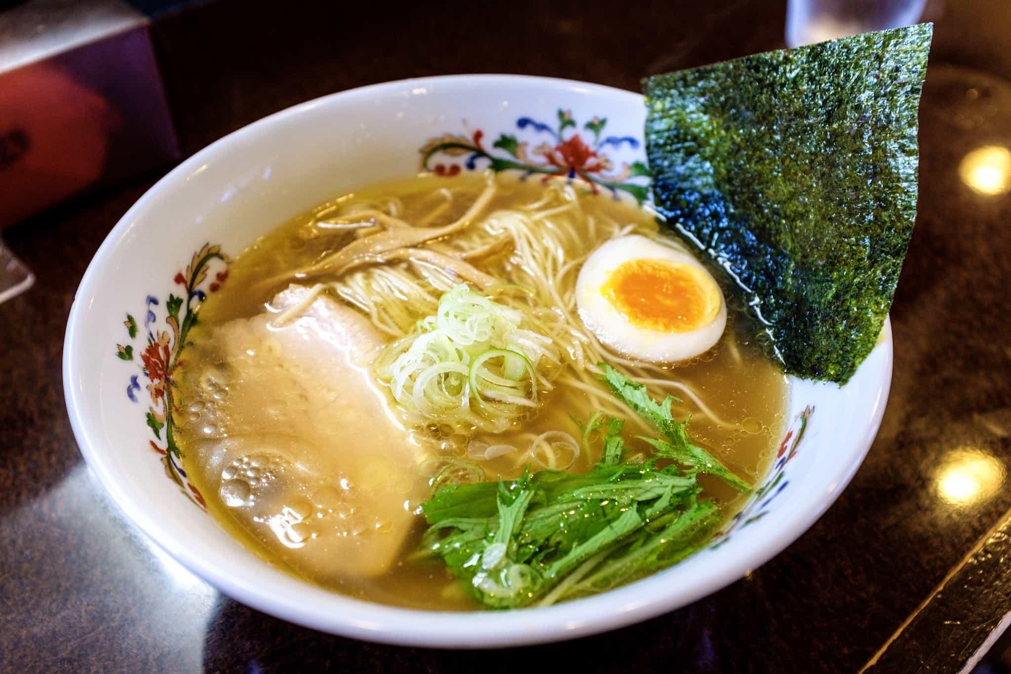 らーめん寺子屋麺倶楽部
